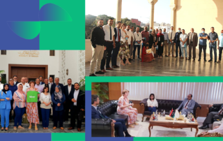 REBUILD project Inception phase First- Mission to Libya
